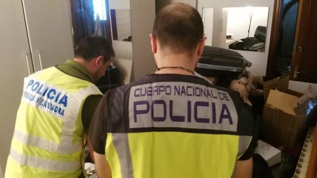 El contrabando de tabaco, entre los delitos de la mafia armenia en España